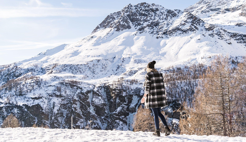 Bernina Express guide