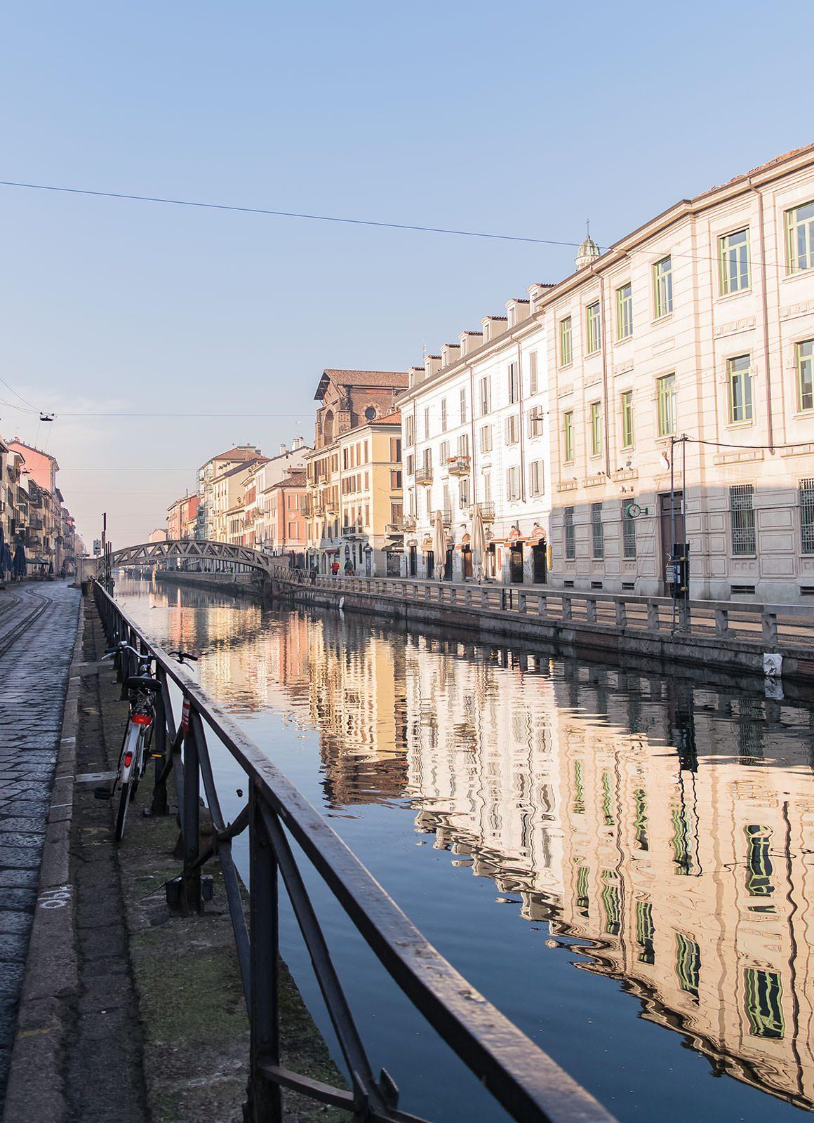 Milan in 2 Days