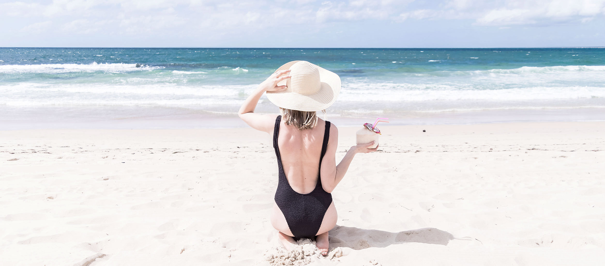 The 5 unbelievably relaxed gold coast beaches that locals love