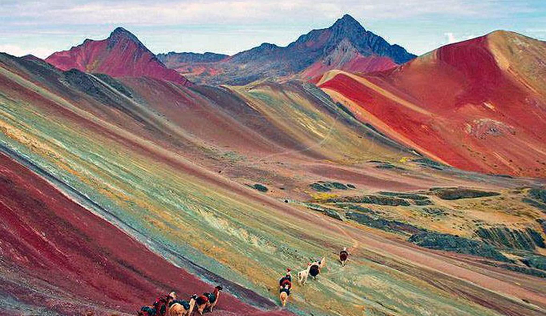 Wanderlust Worthy Bucket List of Beautiful Places