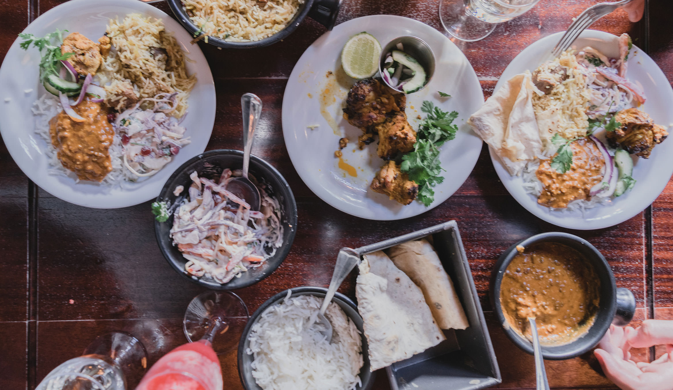Dishoom - Restaurants & Eateries you must try in London