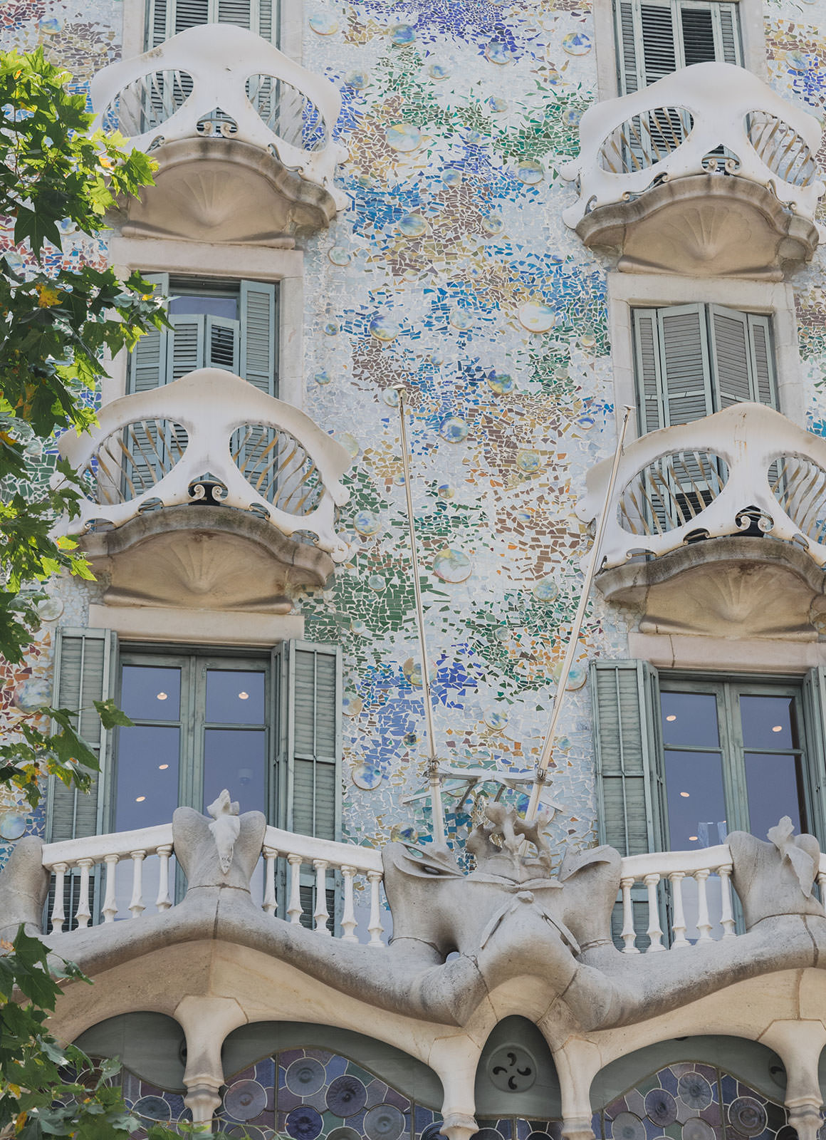 Things to do in Barcelona - Casa Batlo
