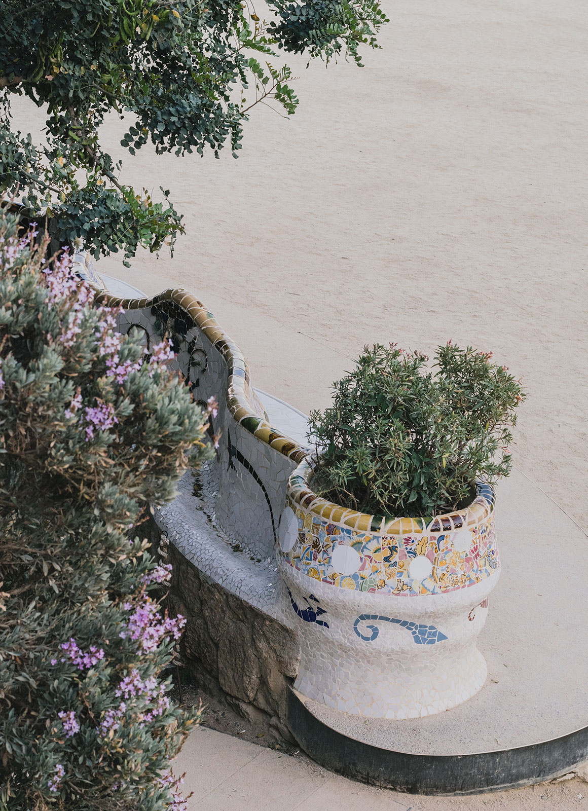 Things to do in Barcelona - Park Guell