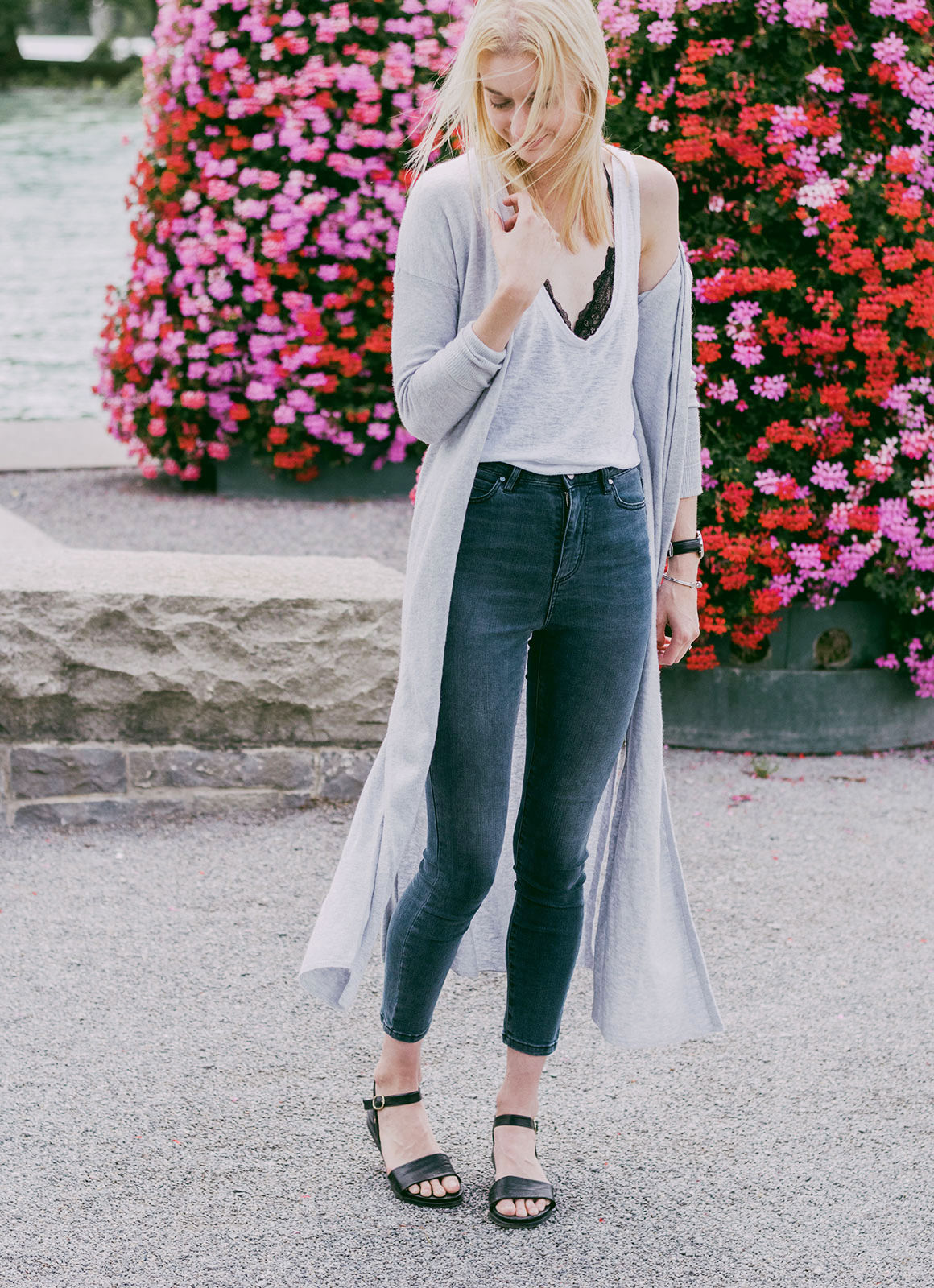 Sweet Details: How to wear the Lace Bralette | Jayde Archives