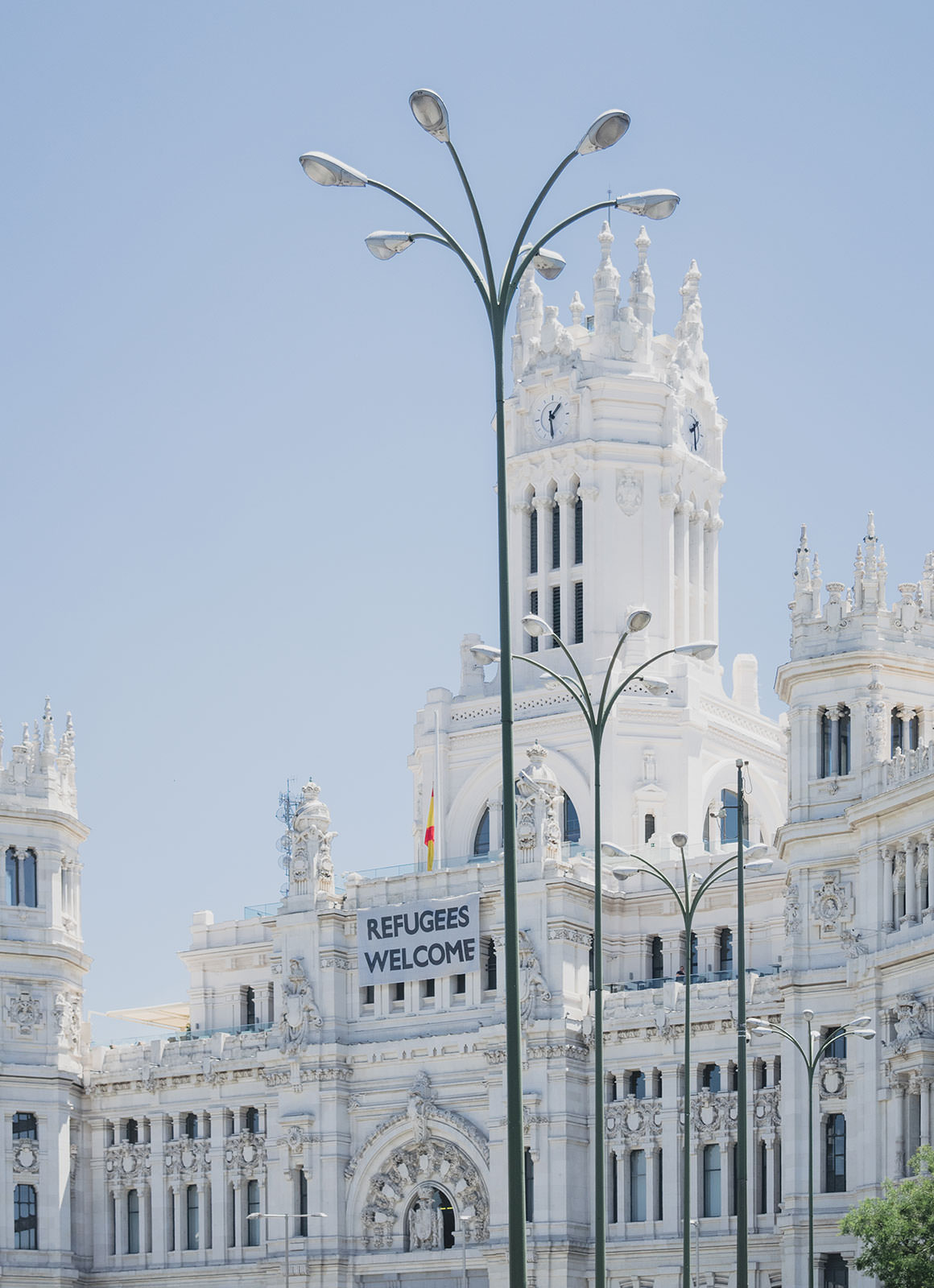 Relaxed One Day Itinerary for Madrid