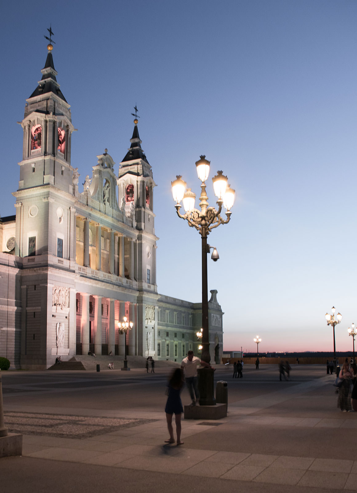 Relaxed One Day Itinerary for Madrid - The Royal Palace
