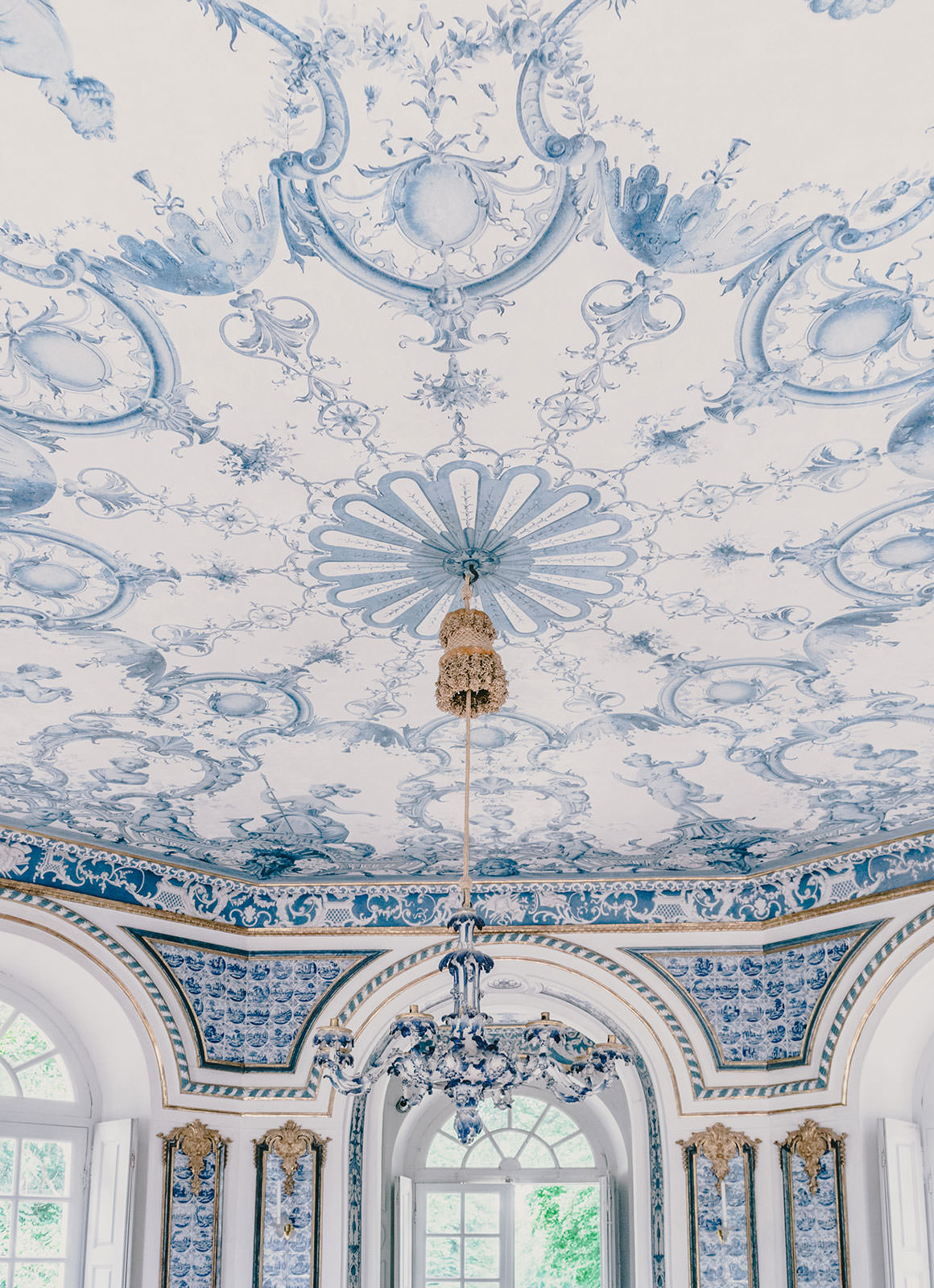 The Hidden Fairy Tale Palaces in Munich - Nymphenburg Palace Gardens