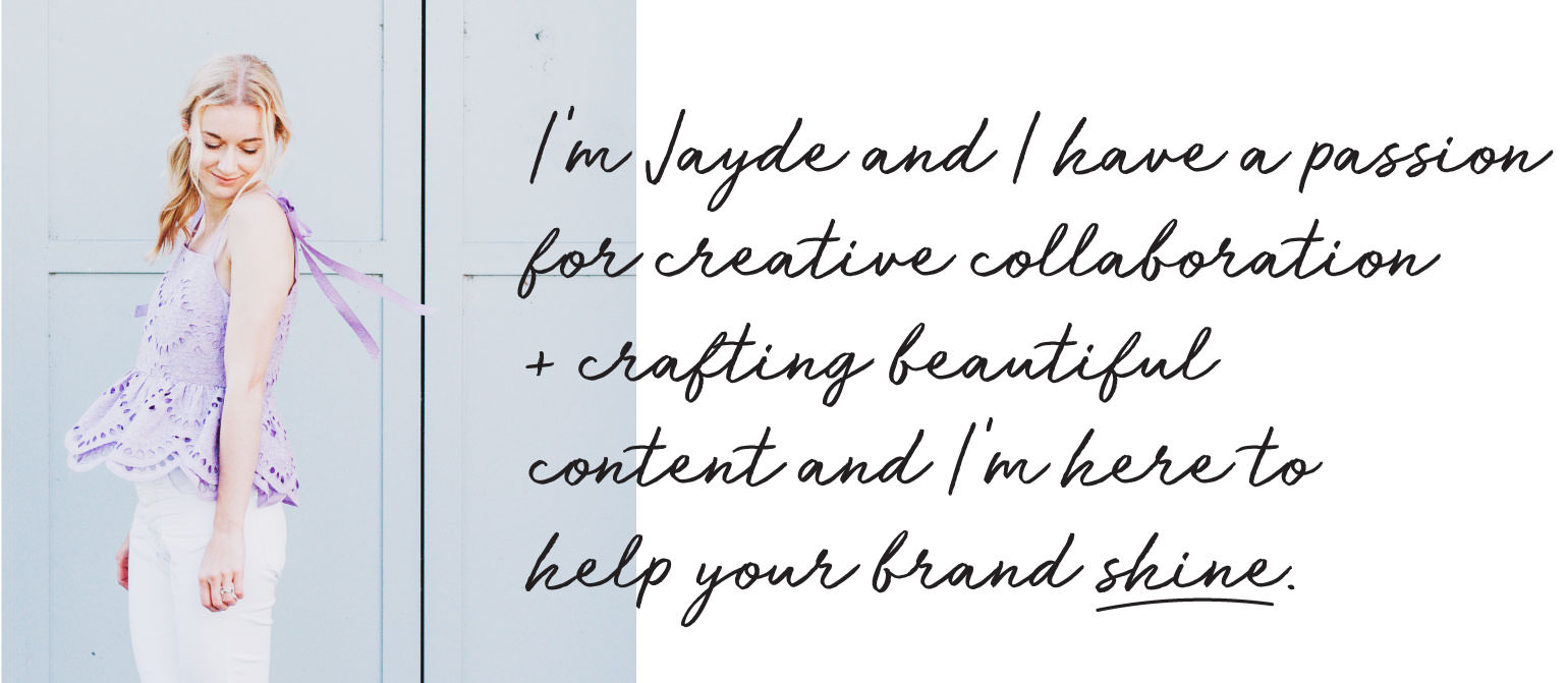 Content Creation & Influencer Collaboration. Based in Switzerland.