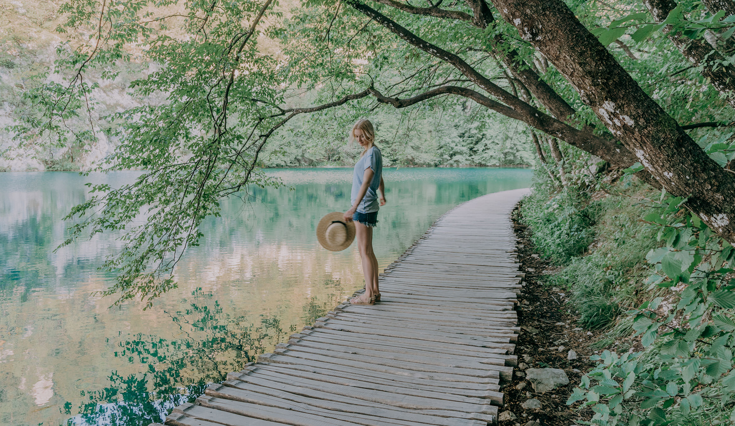 Day Guide: A Day Exploring Plitvice National Park, Croatia