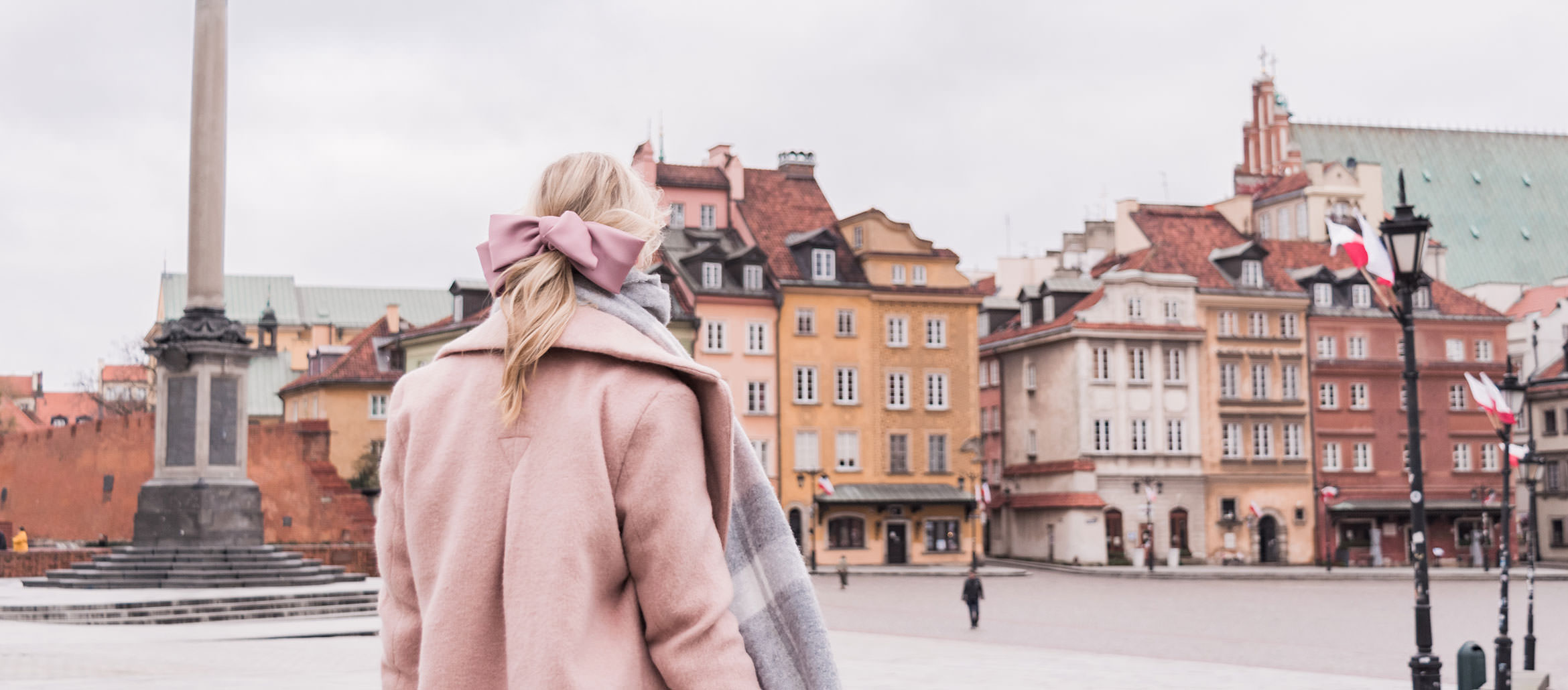 Slow Travel Diary: Two Days in Warsaw
