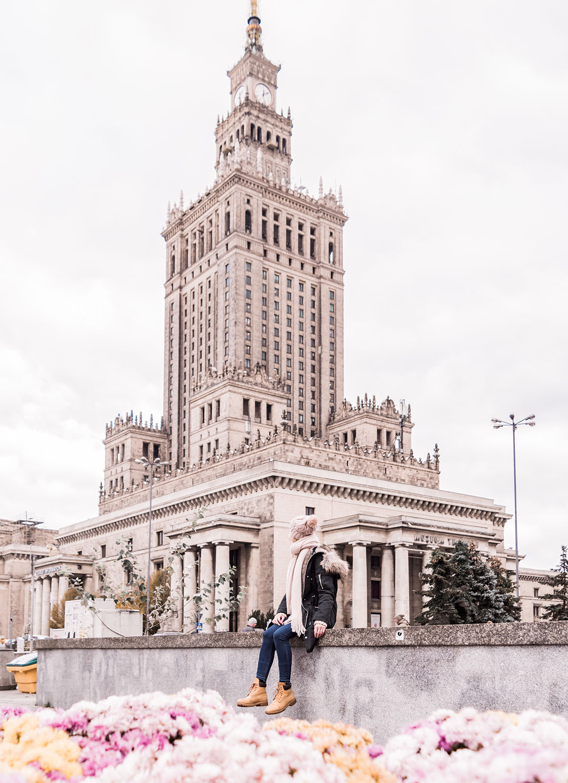 Two Days in Warsaw