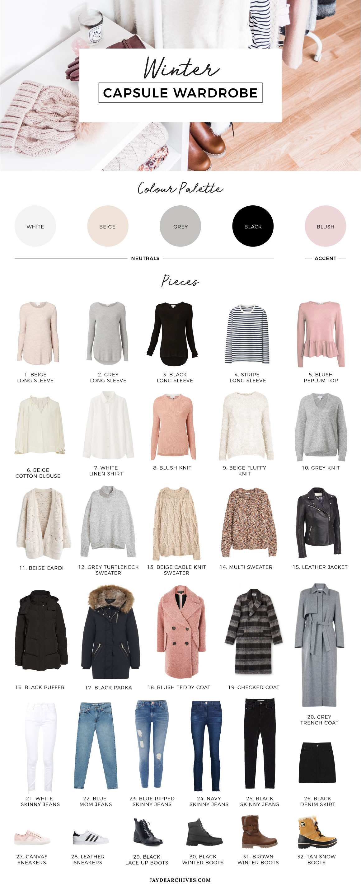 9b788e2a3662f My  17 18 Winter Capsule Wardrobe