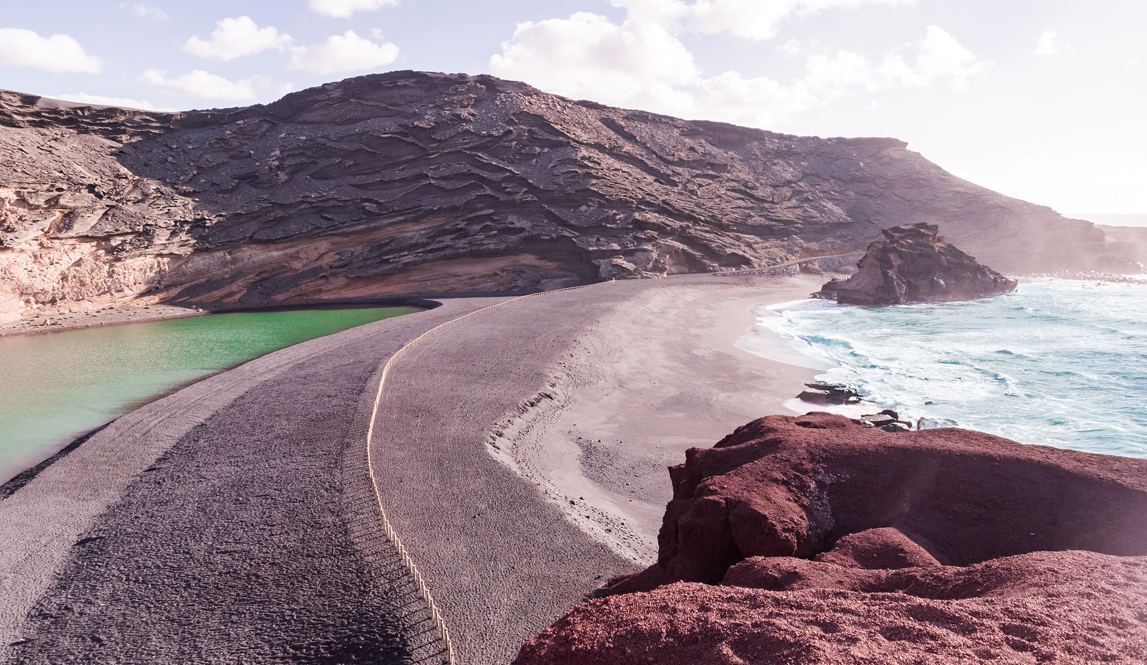 Island of Lanzarote, Canary Islands