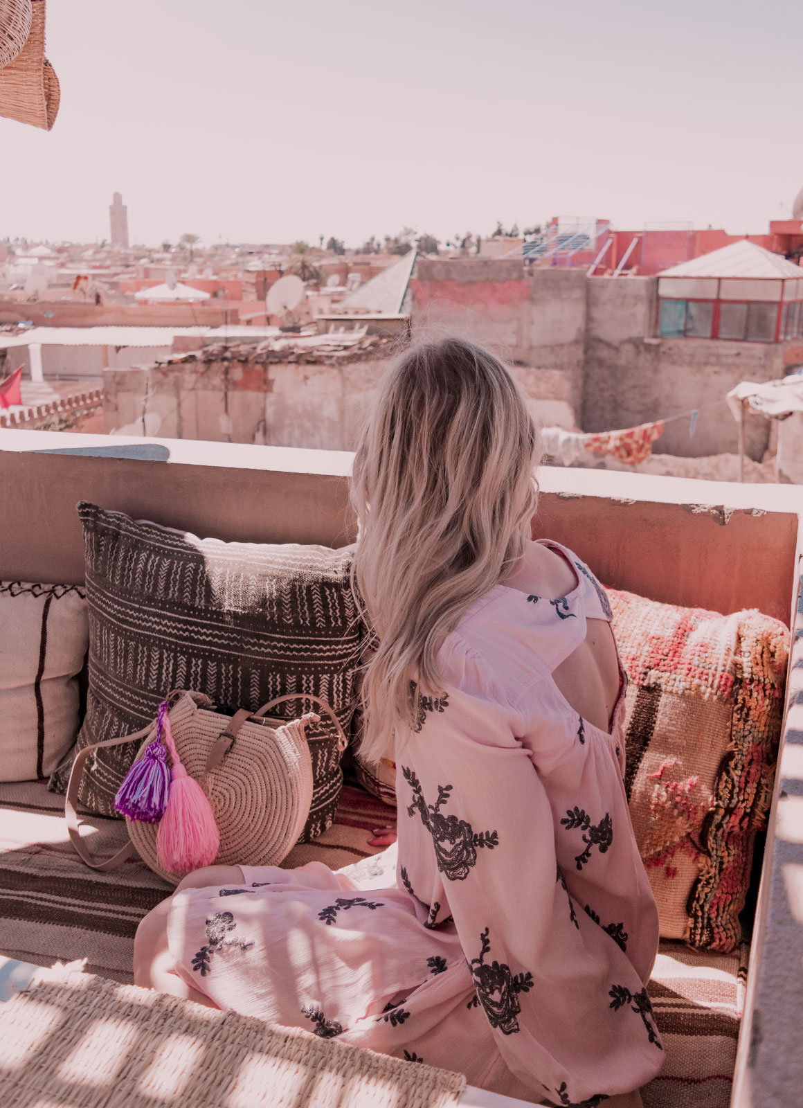 Marrakech in Two Days