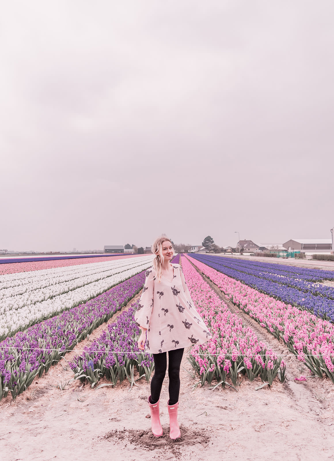 Weekend in the Netherlands - Lisse, Keukenhof