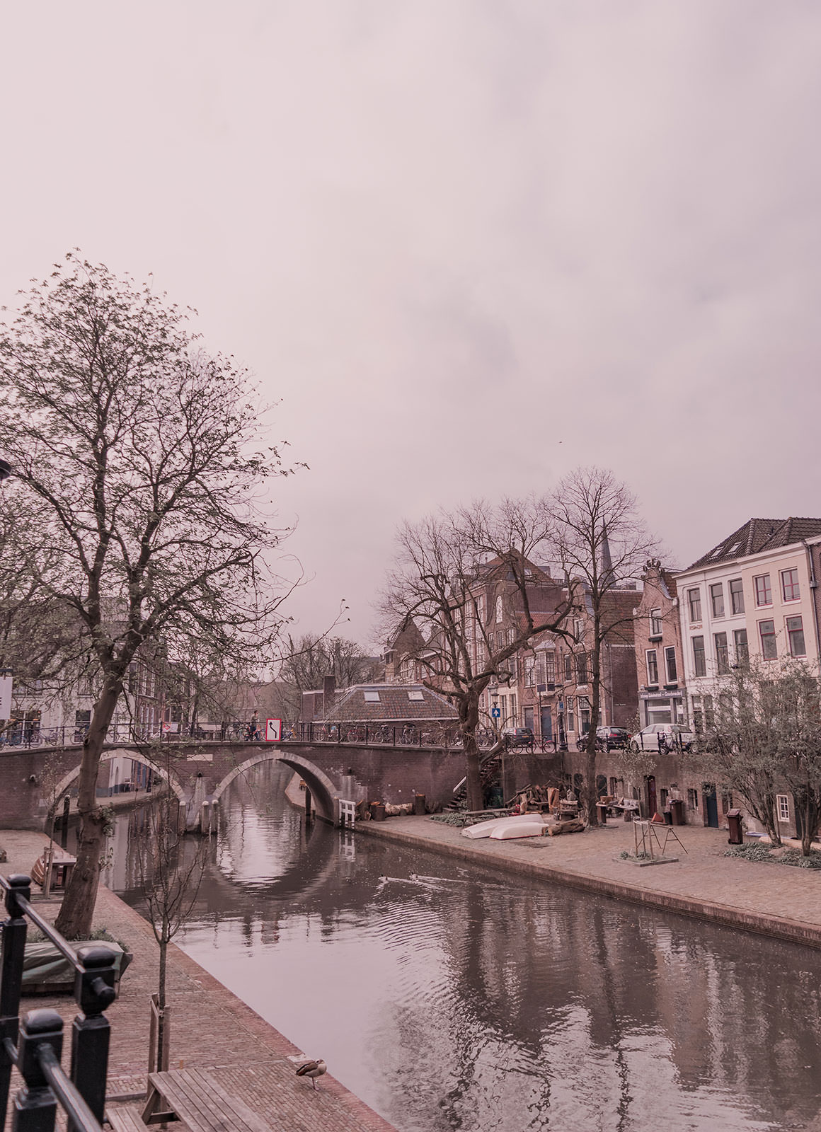 Weekend in the Netherlands - Utrecht
