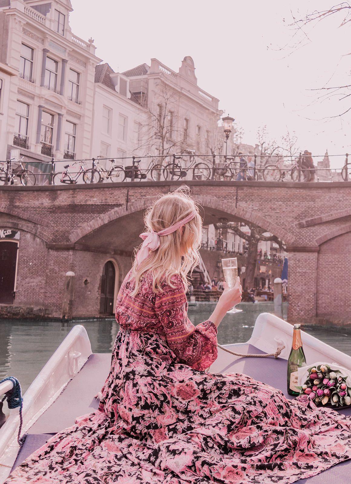 Weekend in the Netherlands - Utrecht