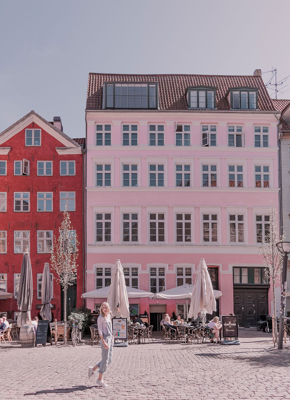 Spots to Explore in Copenhagen