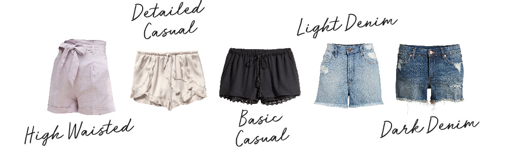 Summer Capsule Wardrobe 2018