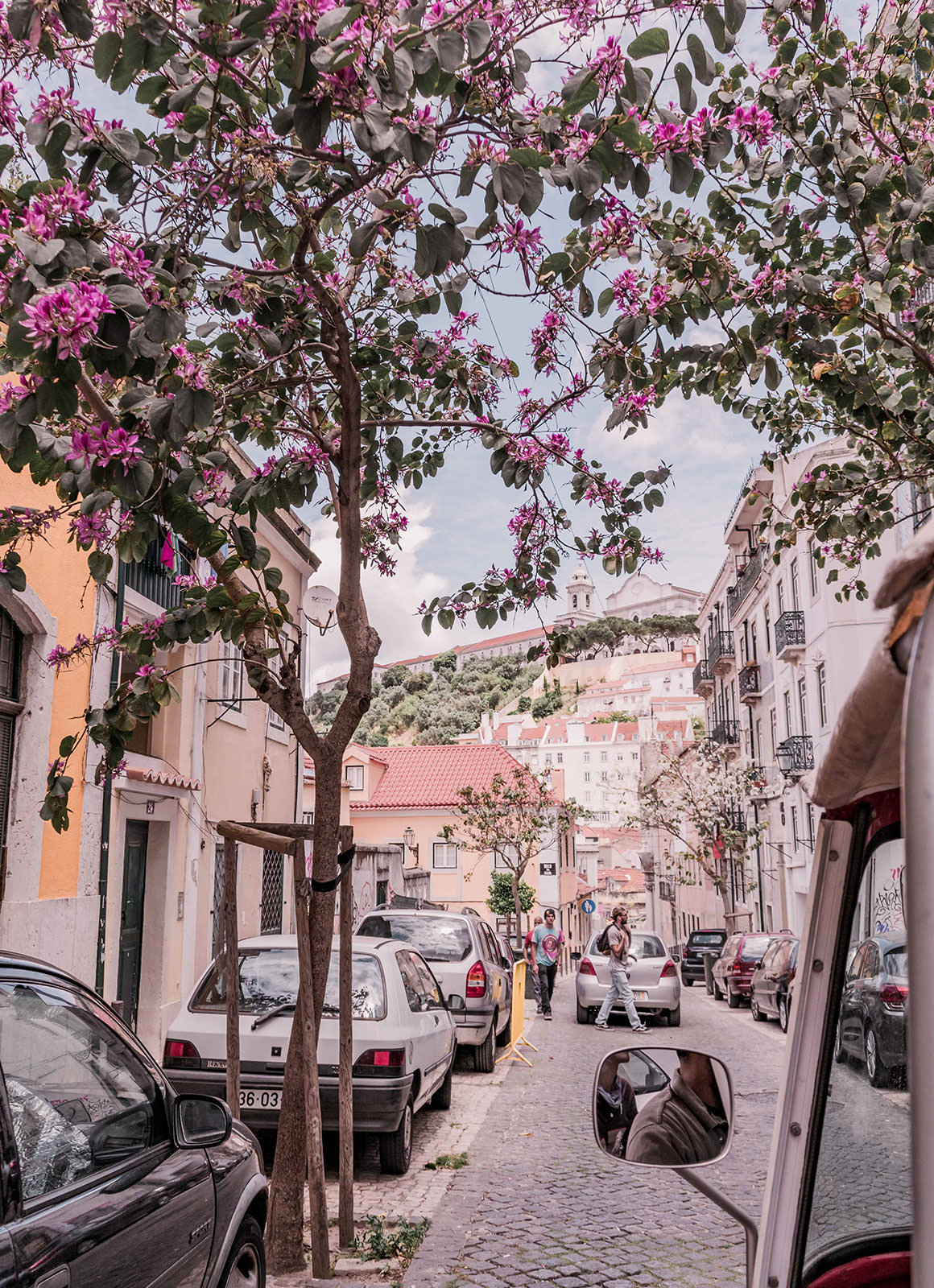 Guide to Lisbon, Portugal
