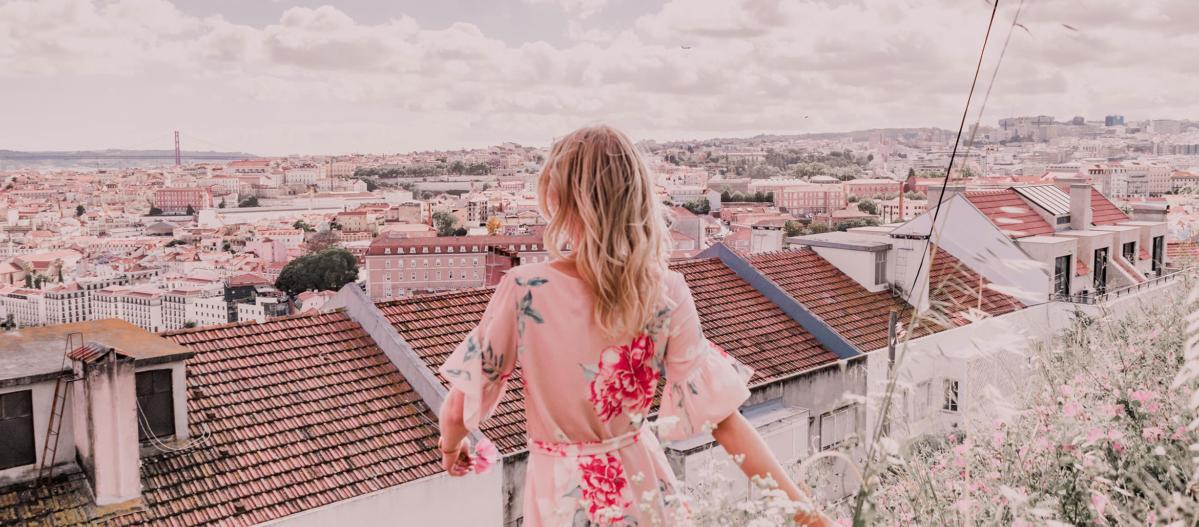 My Guide to Wandering Lisbon: The Rainbow-Hued City
