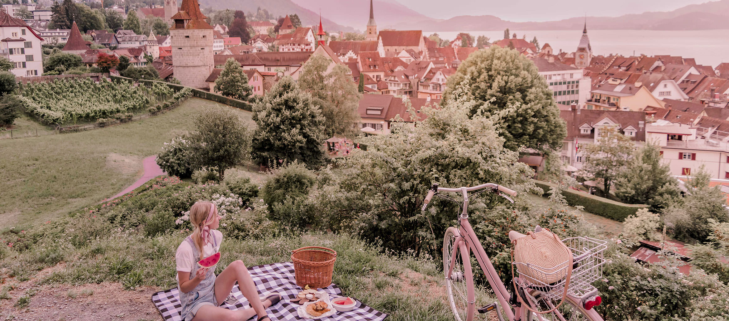 A Weekend at Home: My Favourite Things to do in Zug