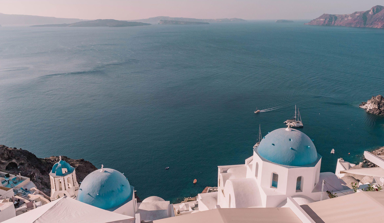 Guide to Santorini