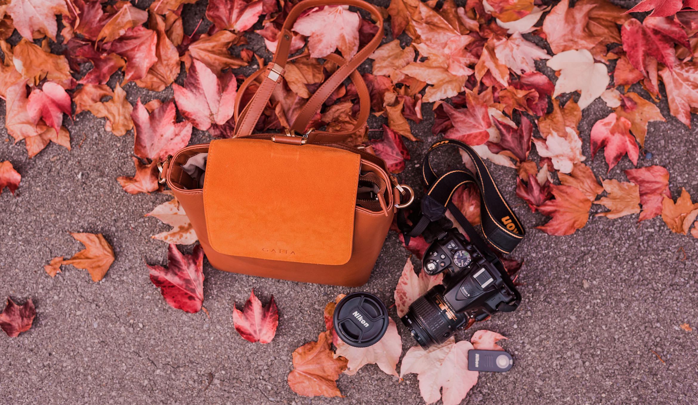 Bloggers Minimal Photography Kit