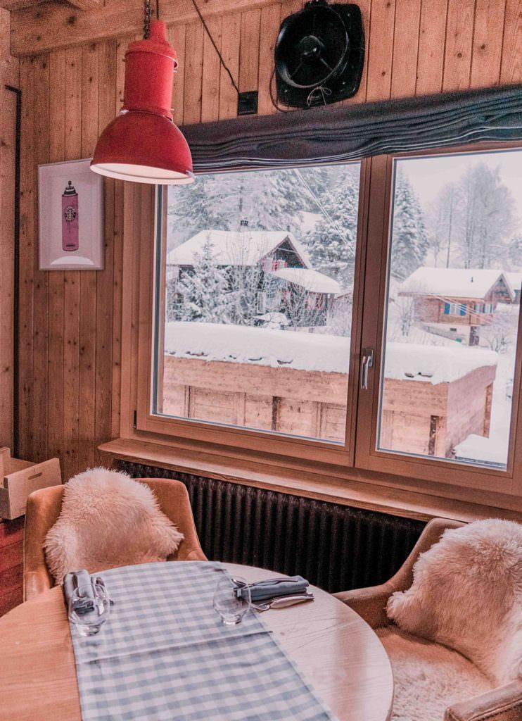 Glamping Luxury Camping Switzerland
