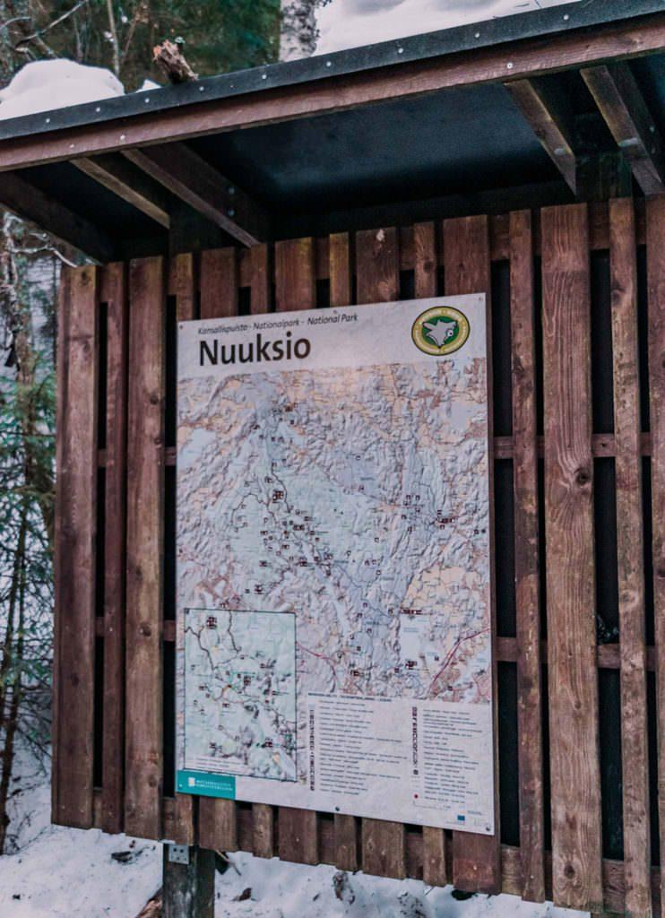 Experiences in Helsinki