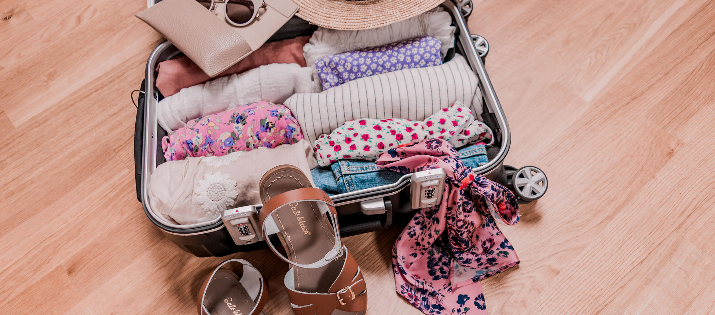 Summer Packing Guide for Amalfi