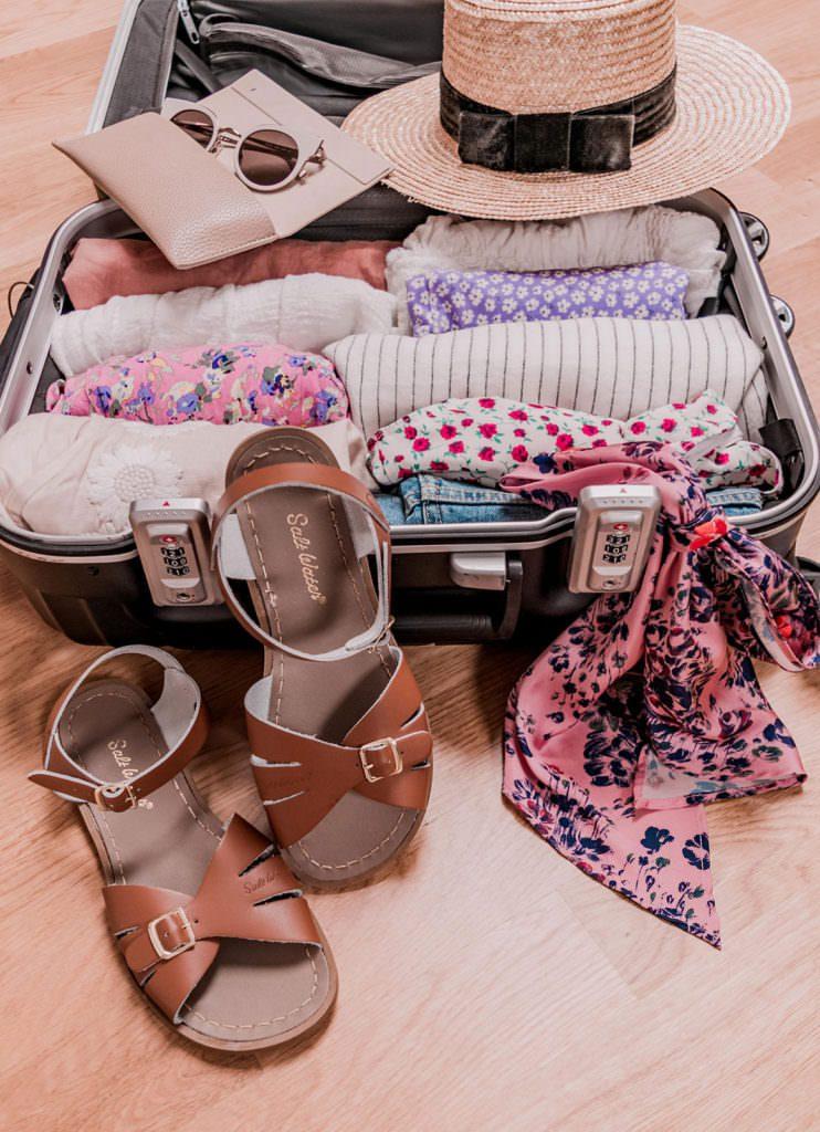 Packing Guide for Amalfi Coast