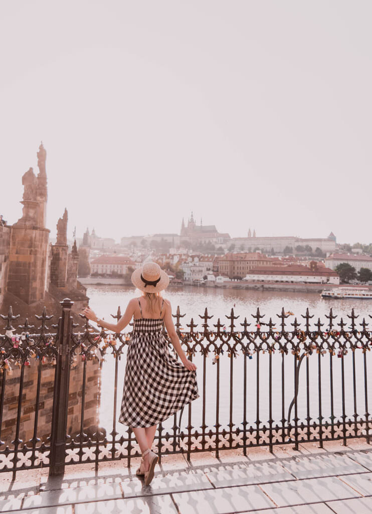 Prettiest Places in Prague