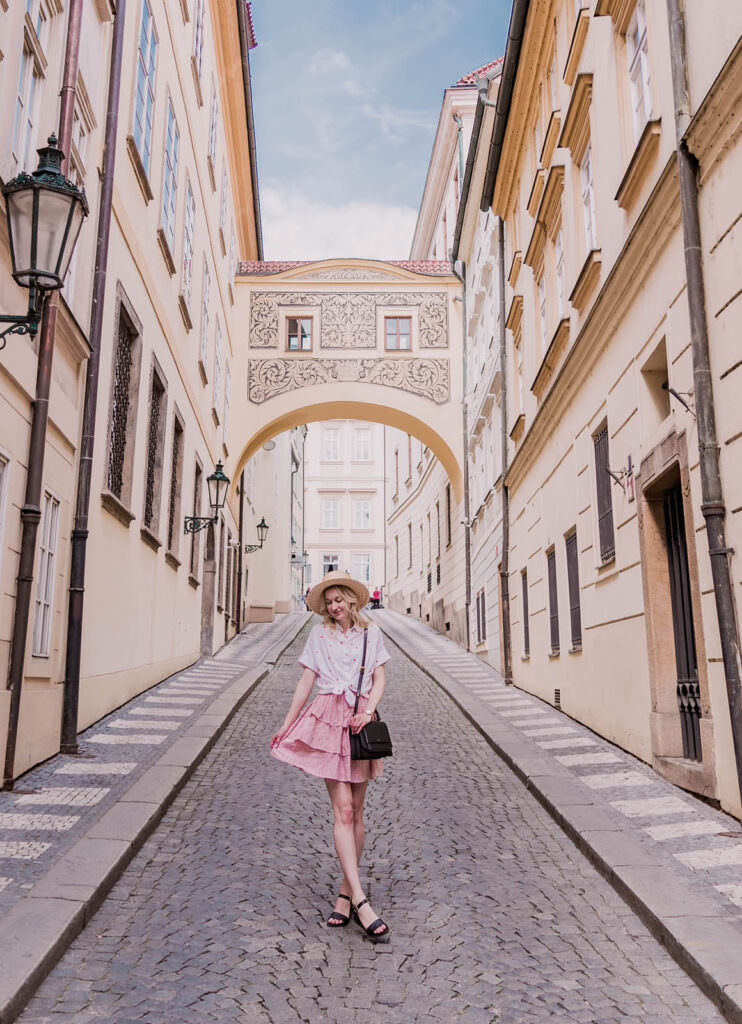 Prettiest Places in Prague - Prague Castle