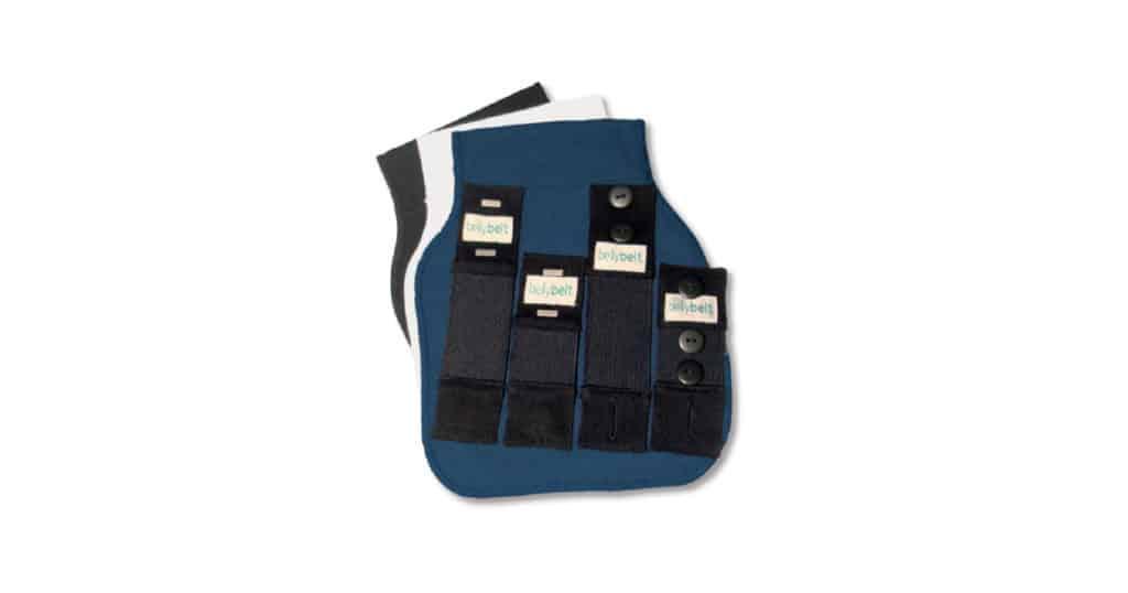 First Trimester Essentials Pants Extender Belly Belt