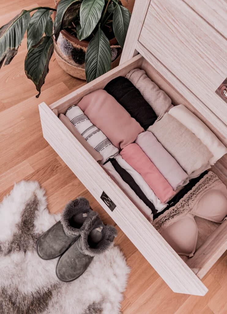 Loungewear Capsule Wardrobe
