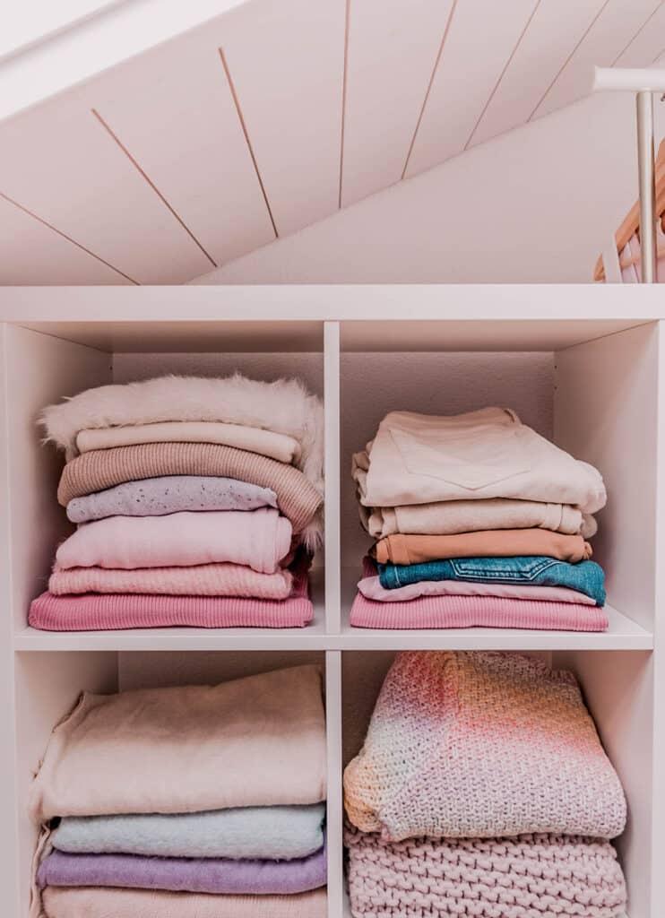Comfort Covid Capsule Wardrobe