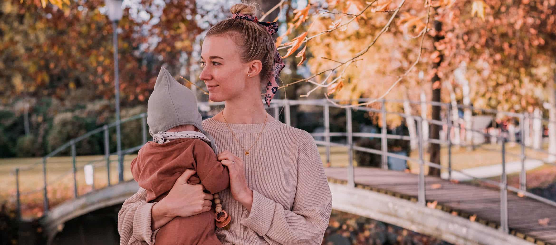 Postpartum Story